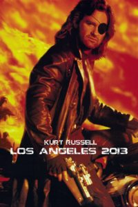 """Affiche du film """"Los Angeles 2013"""""""