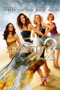 "Affiche du film ""Sex and the City 2"""