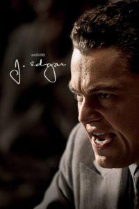 "Affiche du film ""J. Edgar"""