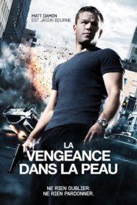 """Affiche du film """"La Vengeance dans la peau"""""""