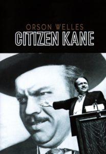 """Affiche du film """"Citizen Kane"""""""