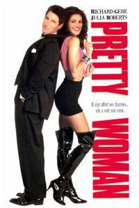 "Affiche du film ""Pretty Woman"""