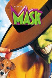 "Affiche du film ""The Mask"""