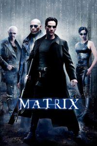 "Affiche du film ""Matrix"""