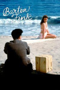 "Affiche du film ""Barton Fink"""