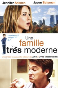 """Affiche du film """"Une famille très moderne"""""""