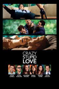 """Affiche du film """"Crazy, Stupid, Love."""""""