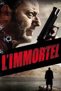 "Affiche du film ""L'Immortel"""