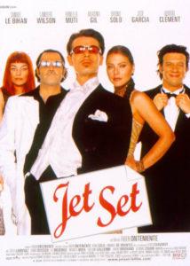 """Affiche du film """"Jet Set"""""""