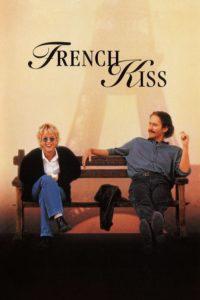 "Affiche du film ""French Kiss"""