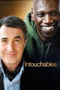 """Affiche du film """"Intouchables"""""""