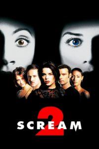 """Affiche du film """"Scream 2"""""""