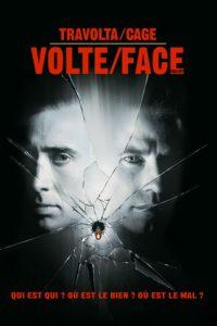 """Affiche du film """"Volte/Face"""""""