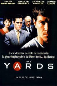 "Affiche du film ""The Yards"""