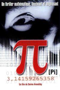 "Affiche du film ""Pi"""