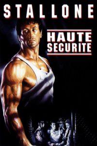 """Affiche du film """"Haute sécurité"""""""