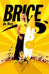 "Affiche du film ""Brice de Nice"""