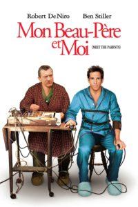"""Affiche du film """"Mon beau-père et moi"""""""