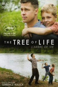 """Affiche du film """"The Tree of Life"""""""