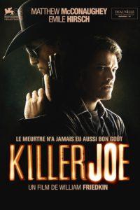 """Affiche du film """"Killer Joe"""""""