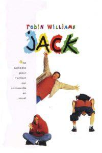 """Affiche du film """"Jack"""""""