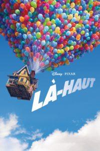 """Affiche du film """"Là-haut"""""""