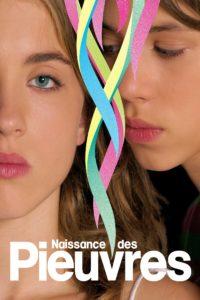 """Affiche du film """"Naissance des pieuvres"""""""