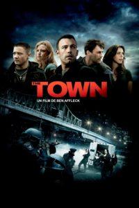 """Affiche du film """"The Town"""""""