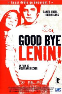"""Affiche du film """"Good bye, Lenin !"""""""