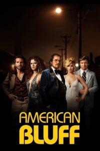 """Affiche du film """"American Bluff"""""""