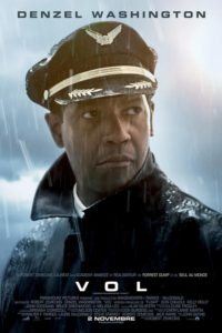 """Affiche du film """"Flight"""""""