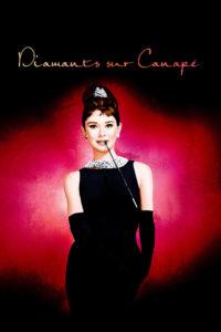 """Affiche du film """"Diamants sur canapé"""""""