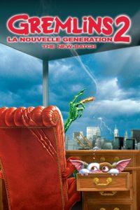 """Affiche du film """"Gremlins 2 - La Nouvelle Génération"""""""