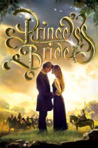 """Affiche du film """"Princess Bride"""""""