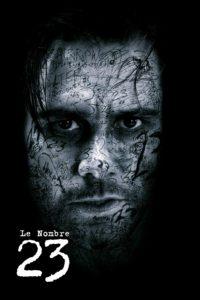 """Affiche du film """"Le Nombre 23"""""""