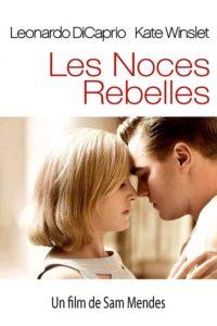 """Affiche du film """"Les Noces rebelles"""""""
