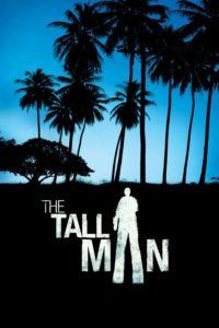 "Affiche du film ""The Tall Man"""