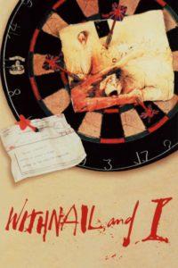 """Affiche du film """"Withnail et moi"""""""