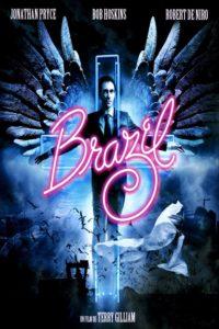 "Affiche du film ""Brazil"""