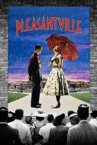 """Affiche du film """"Pleasantville"""""""