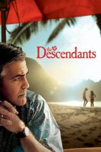 """Affiche du film """"The Descendants"""""""