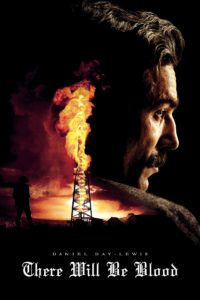 """Affiche du film """"There Will Be Blood"""""""