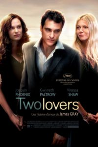 "Affiche du film ""Two Lovers"""