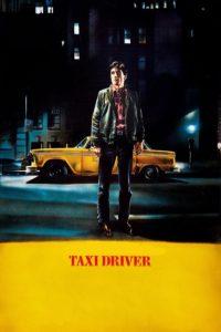 """Affiche du film """"Taxi Driver"""""""