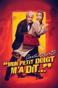 """Affiche du film """"Mon petit doigt m'a dit..."""""""