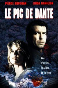 """Affiche du film """"Le Pic de Dante"""""""