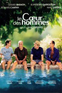 """Affiche du film """"Le Cœur des hommes"""""""