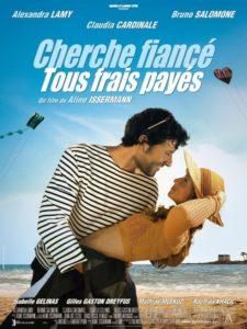 """Affiche du film """"Cherche fiancé tous frais payés"""""""