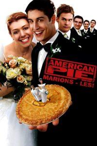 """Affiche du film """"American Pie 3 : Marions-les !"""""""
