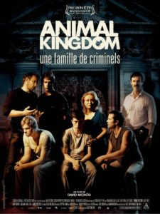 "Affiche du film ""Animal Kingdom"""